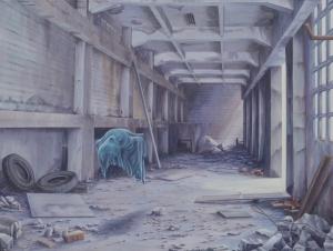 Fabrica de fantasmas