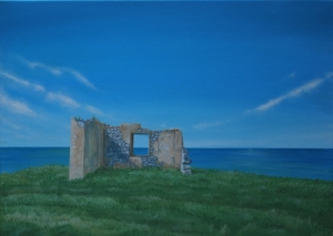 Ruina-ventana